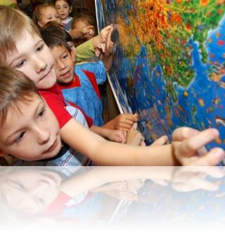 Детский языковой лагерь «ABC-camp»