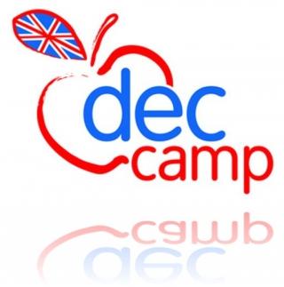 Британский образовательный лагерь «DEC-Сamp»