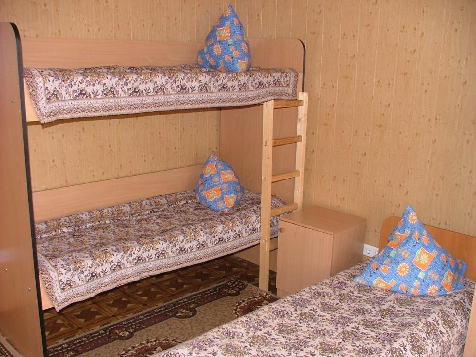Лагерь Империя Детства, детский лагерь под Киевом