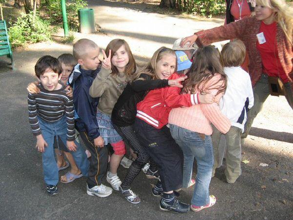 Детский лагерь «АККОРД»
