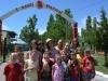 Детский лагерь Алые Паруса, лагерь на Черном море, детский лагерь в Скадовске