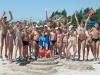 Детский лагерь Бригантина, лагерь на Чёрном море, лагерь в Скадовске