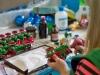 Экскурсия на фабрику елочных игрушек