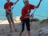 детский спортивный лагерь ЭКСТРЕМАЛ Крым