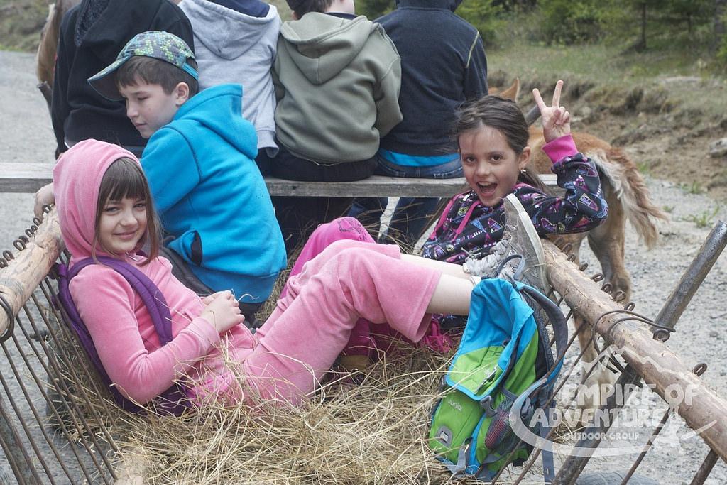 Детский лагерь в Карпатах ИМПЕРИЯ ПРИКЛЮЧЕНИЙ, лагерь ЭДЕЛЬВЕЙС