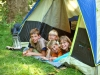 Детский лагерь КАРПАТСЬКА КАЗКА