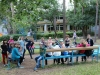 Детский лагерь под Киевом Каштан, лагерь Каштан, путевки в лагерь Каштан