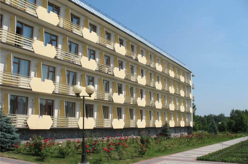 детский лагерь под Киевом ДЖЕМ