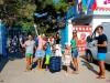Детский лагерь в Крыму Мульт фильм
