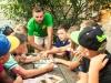 Детский лагерь в Карпатах Петрос