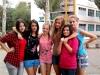 Детский лагерь Прибрежный, лагерь в Лазурном, Детский лагерь на Чёрном море