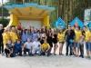 детский лагерь под Киевом СМЕНА