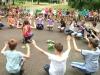 детский лагерь ВОЯЖ, лагерь под Киевом